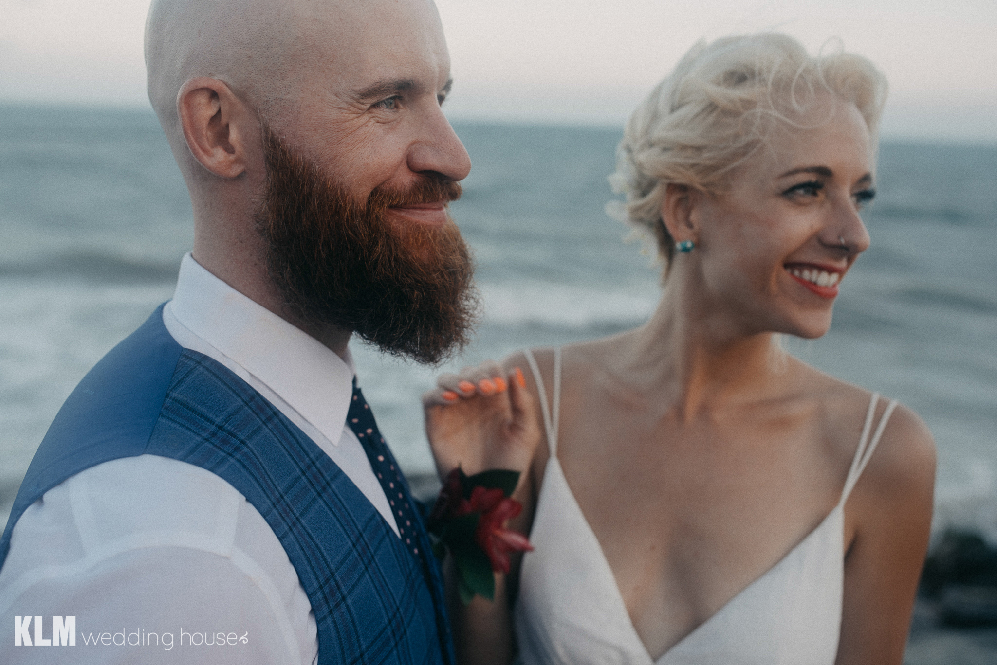 MATT + HOLLY (Phan Thiet)